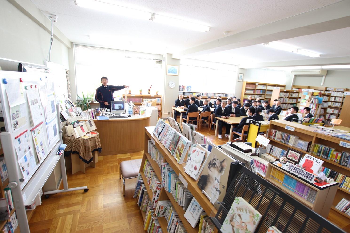 坂井農業高等学校